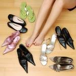 Высокие каблуки, угги и балетки. Чем они опасны?